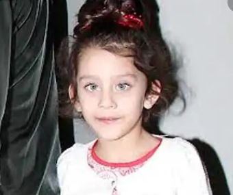 Iqra Dutt (Sanjay Dutt's Daughter) Wiki, Age, Family ...