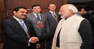Gautam Adani gave 100 crores in PM-CARES fund on PM Modi's appeal