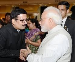 "Dr Shiv Kumar Rai в Twitter: ""विकास और राष्ट्रवाद ..."