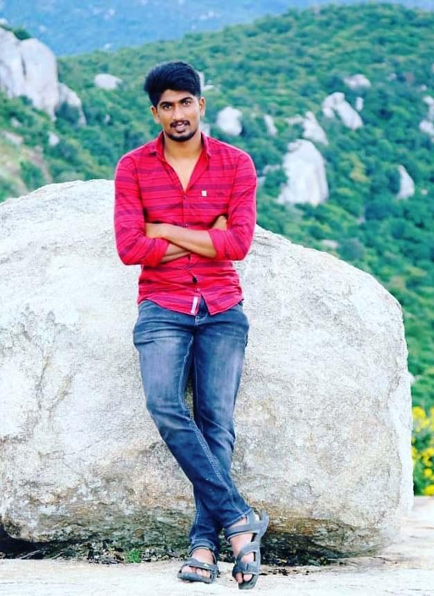 Harishankar Reddy