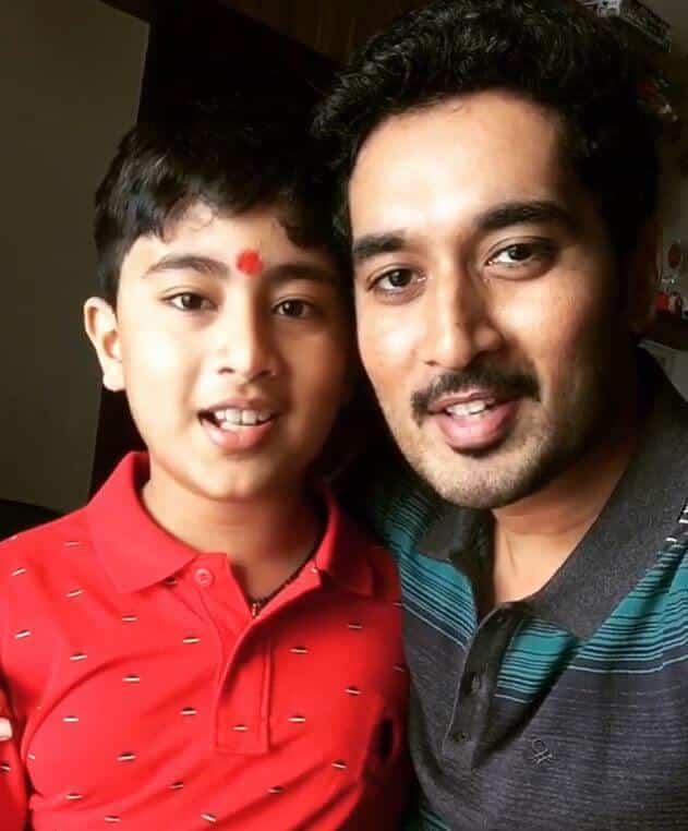 Nirupam-Paritala-with-his-son