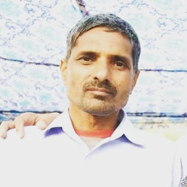 Ravi Kumar Dahiya's father, Rakesh Kumar Dahiya