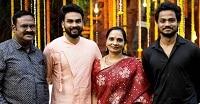 Shanmukh-Jaswanth-family