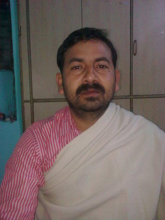 Surendra Tikait