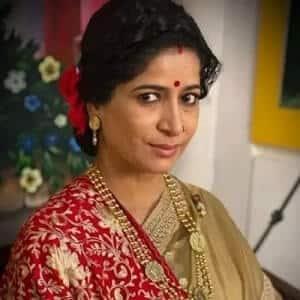 Geeta-Tyagi