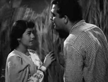 Nanda in Aaha Rimjhim Ke