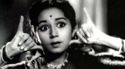 Nanda in Bhabhi