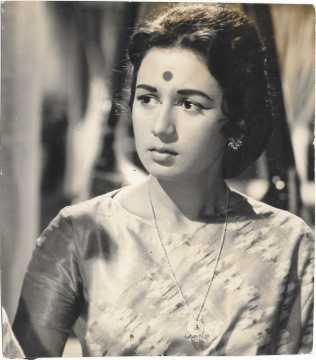 Nanda in Jhale Gele Visrun Ja