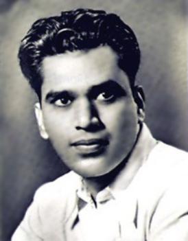 Vinayak Damodar Karnataki